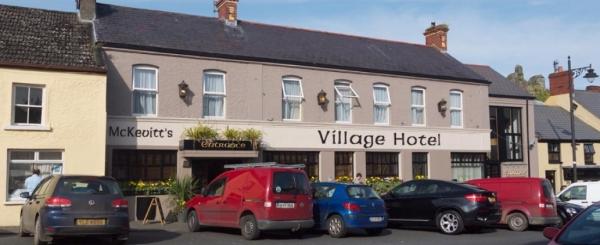 McKevitt's Village Hotel