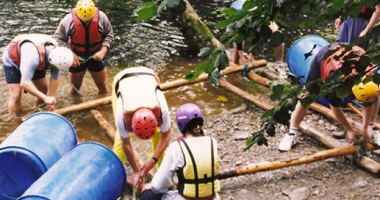 Raft-Building-Stag-Party-Carlingford